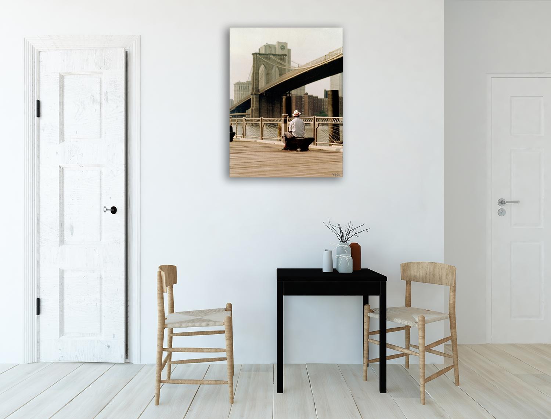 Modern Wall Art on Canvas