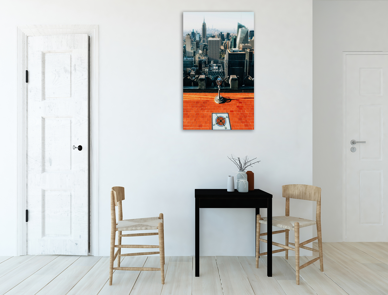 Portrait Canvas ArtWork