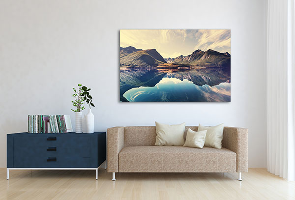 Norway Landscapes Art Prints