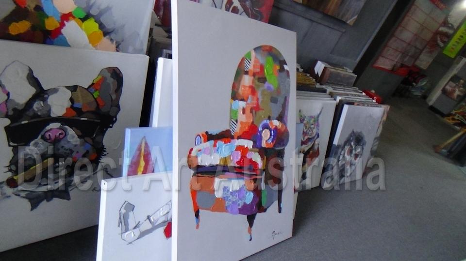 Pop Art Paintings Online Sale Canvas Decor