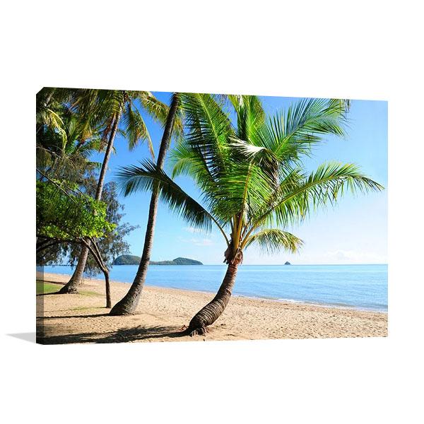Palm Cove Beach Australia Print