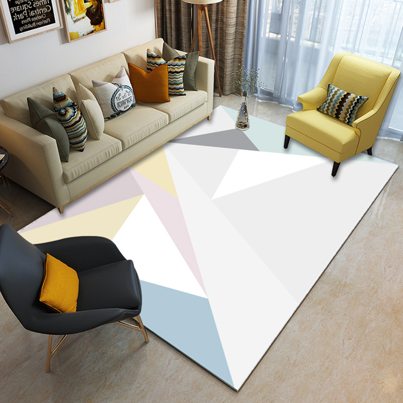 Pastel Nordic Modern Rugs Carpet Brisbane Melbourne