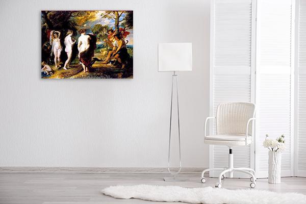 Canvas Paintings Australia Paul Rubens