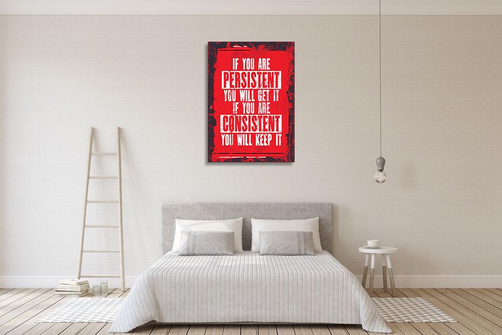 Inspirational Wall Canvas Art