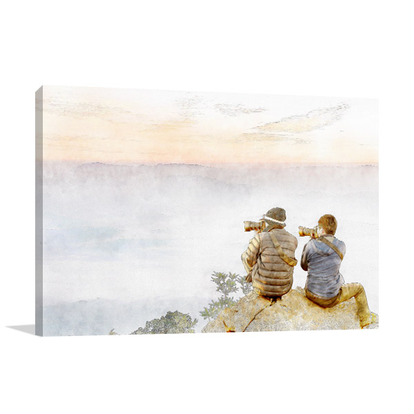Photography Canvas Art Prints