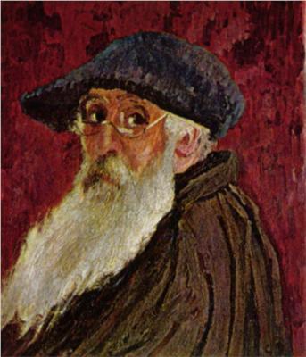 Pissarro reproduction artworks