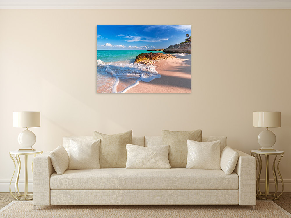 Photography Landscape Wall Print