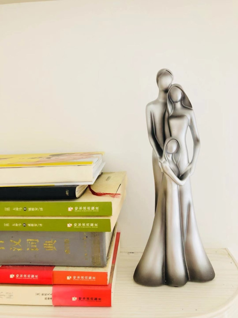 Online Poly Resin Family Statue   Sydney