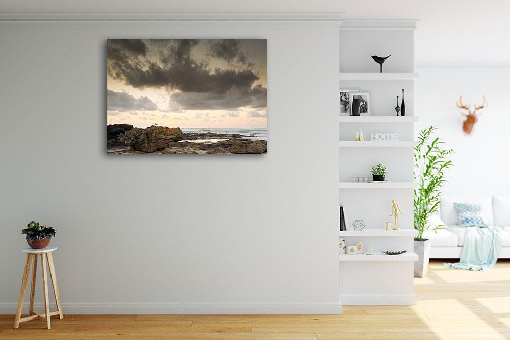 Canvas Print Australia Landscape
