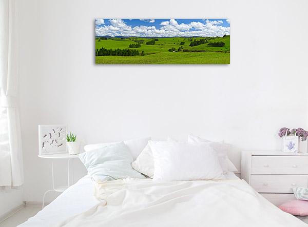 Queensland Wall Art Print Atherton Tablelands Artwork