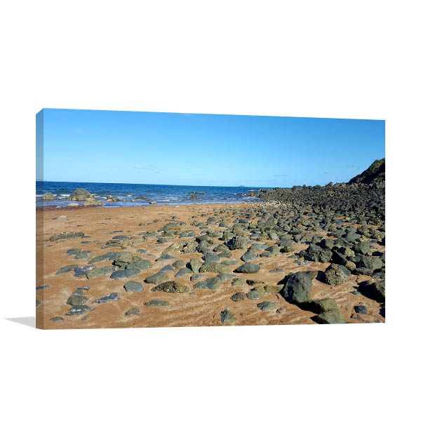 Queensland Wall Print Sarina Beach Photo Artwork
