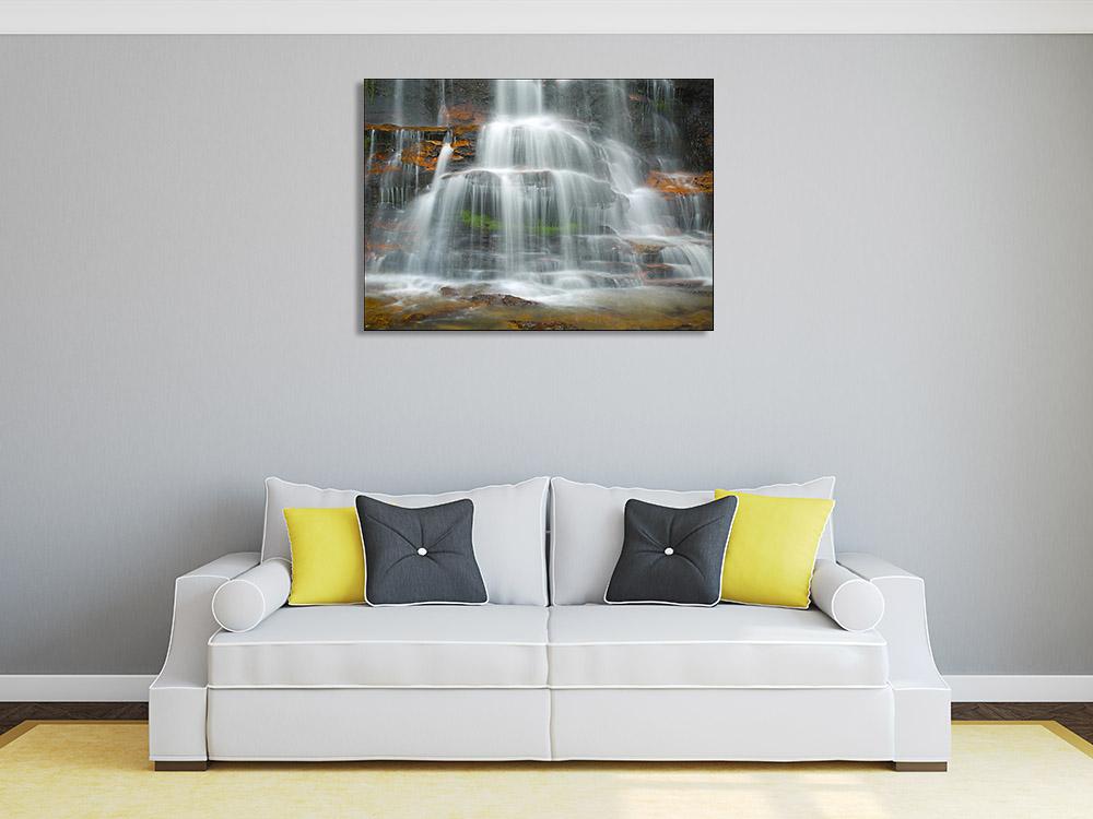 Canvas Art Print Landscape Photography
