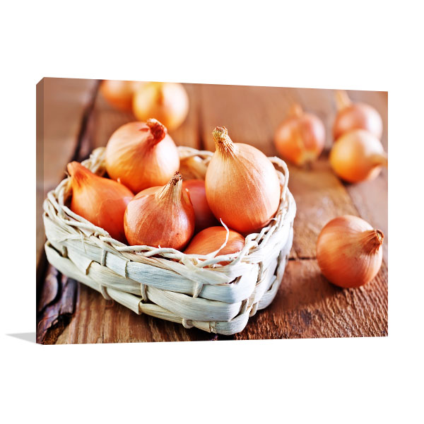 Raw Onions Artwork