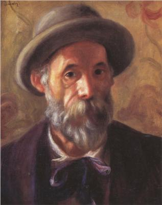 Renoir reproduction artworks