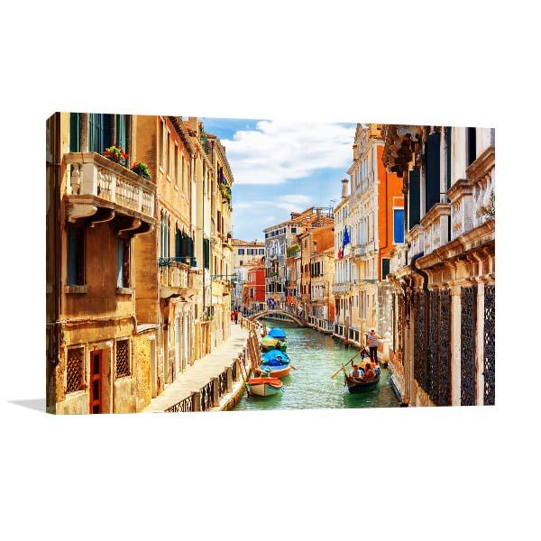 Rio Marin Venice Wall Art