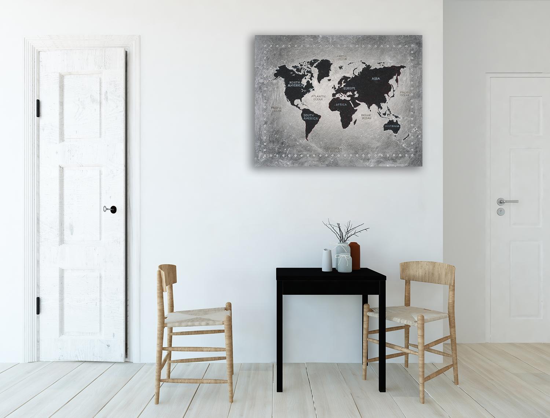 Living Room Wall Canvas Art
