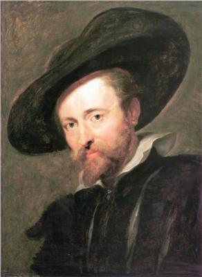 Rubens reproduction artworks