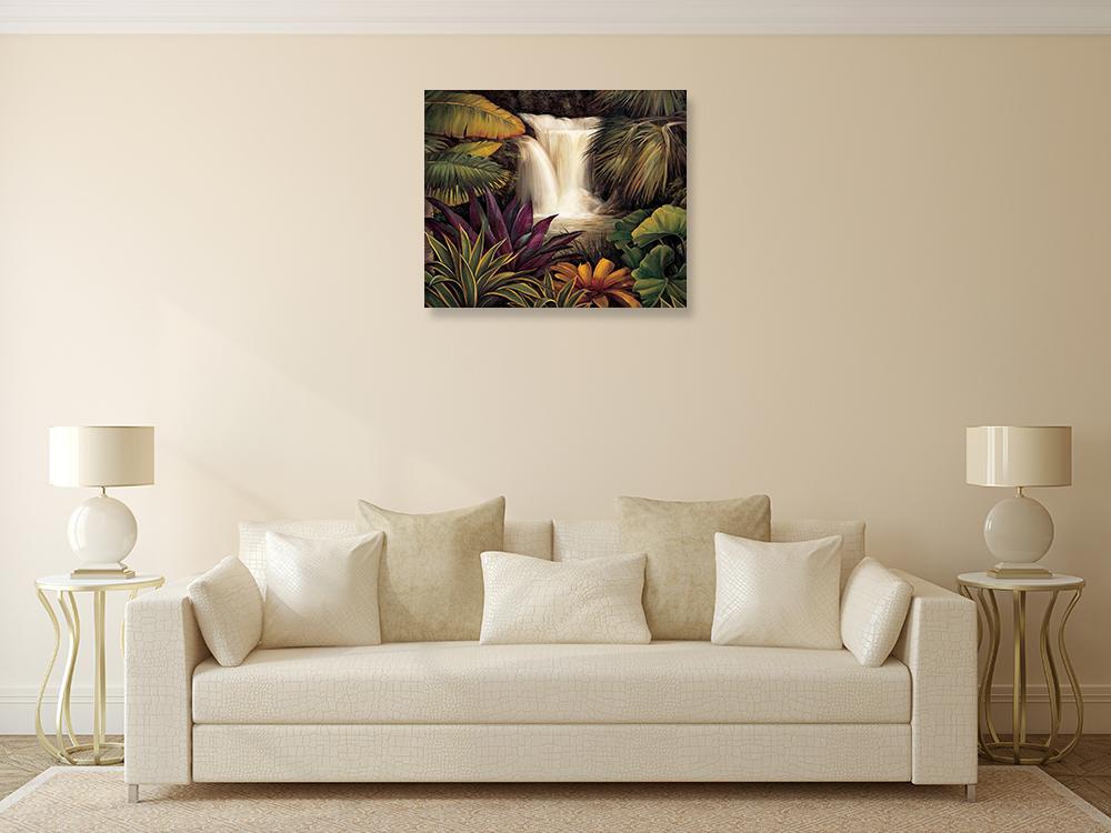 Nature Art on Canvas Print