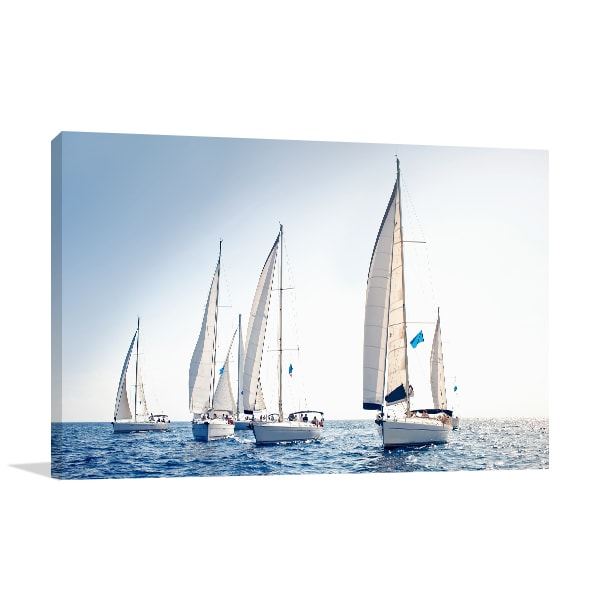Sails Artwork