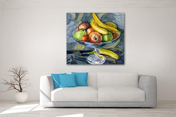 Scenic Still Life Canvas Prints
