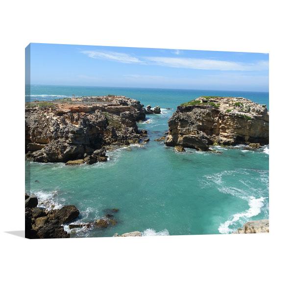 South Australia Art Print Port MacDonnell Rock Cliffs Photo Artwork