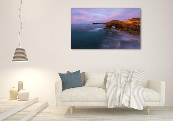 South Australia Wall Art Print Robe Coastline Photo Artwork