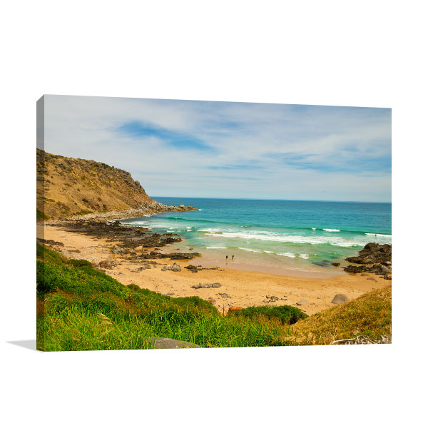 South Australia Wall Print Encounter Bay Pocket Photo Canvas