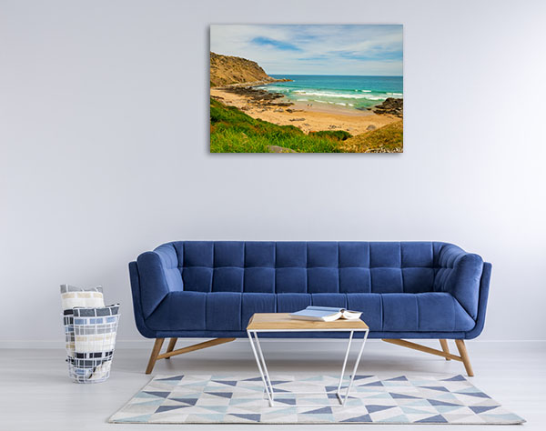 South Australia Wall Print Encounter Bay Pocket Picture Canvas