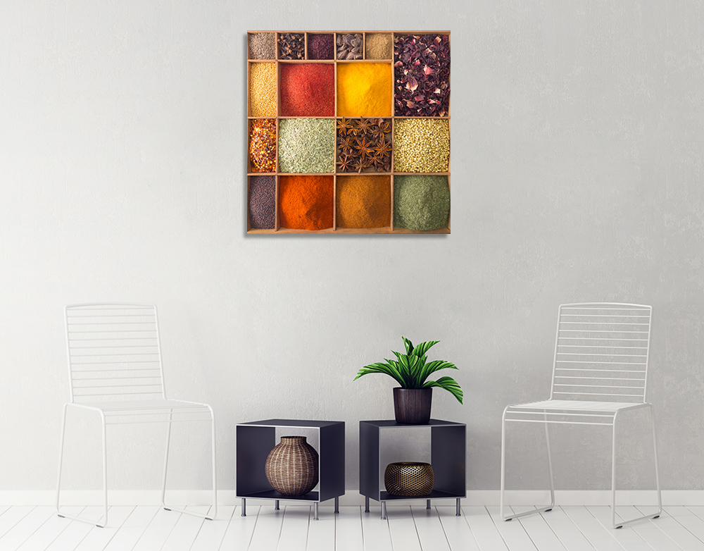 Perfect Spice Wall Art