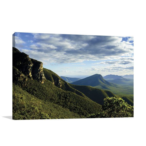 Stirling Ranges National Park Wall Art Photo Print