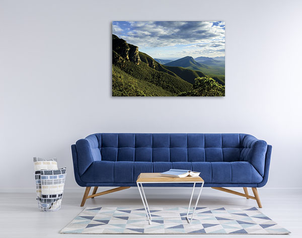 Stirling Ranges National Park Print Artwork