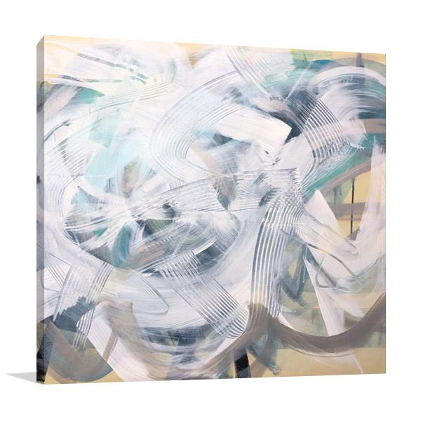 Katarina Kalmanova | Storm In Mind Prints Canvas