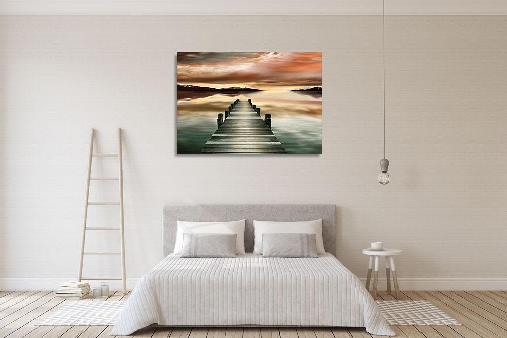 Canvas Art Print Landscape