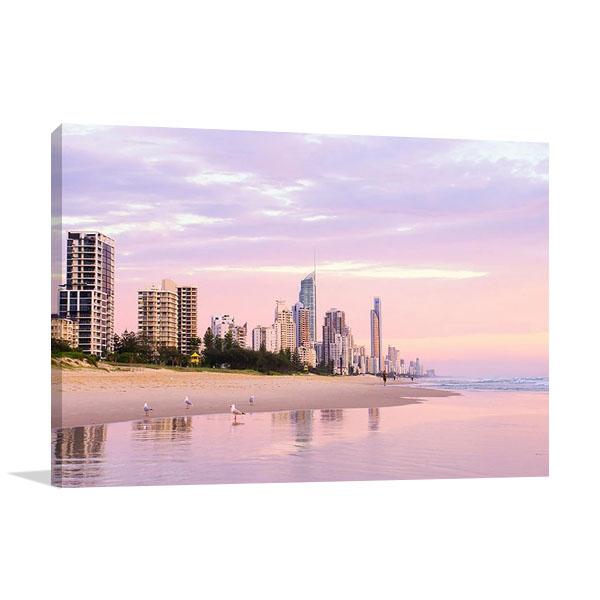 Surfers Paradise Brisbane Australia