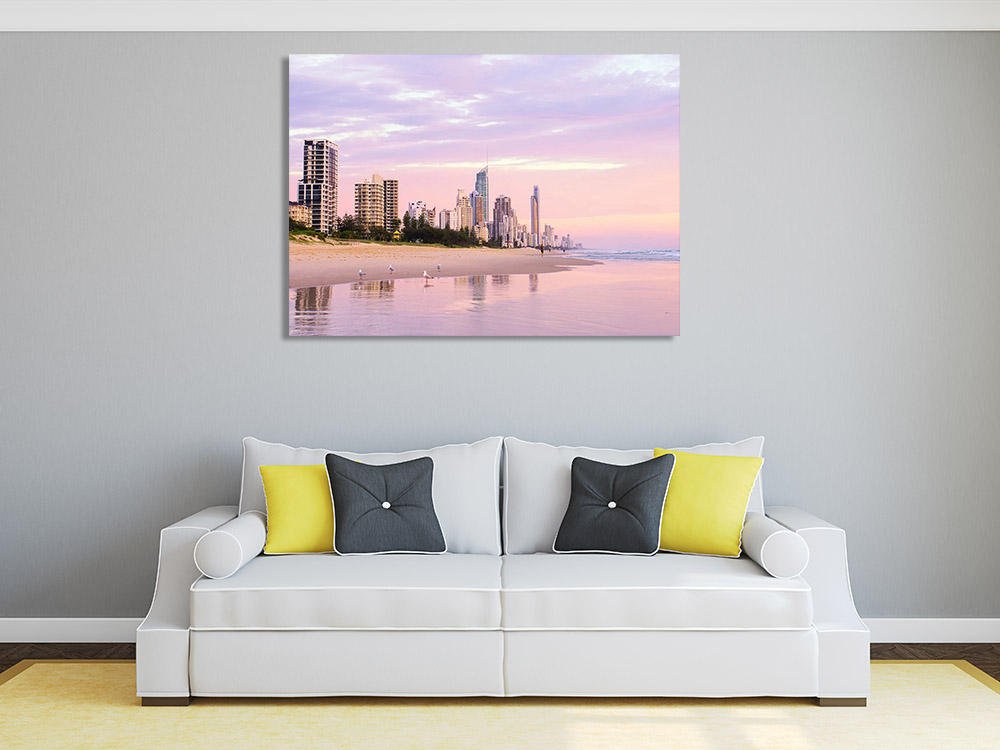 Photography Print Canvas Brisbane