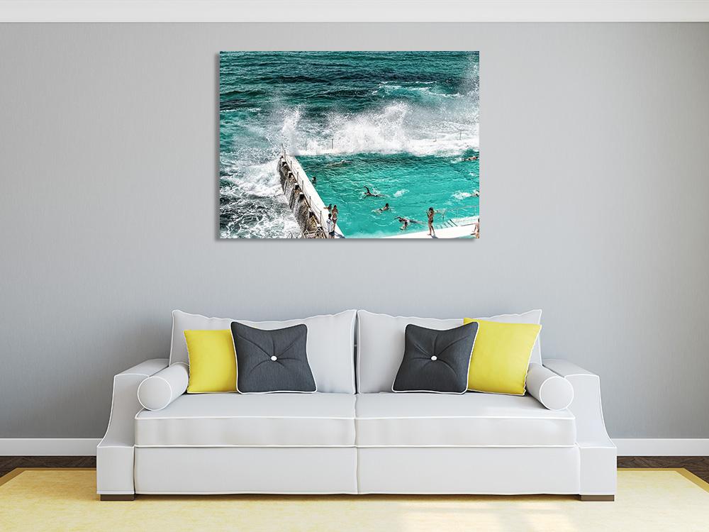 Seascape Australia Photography Print