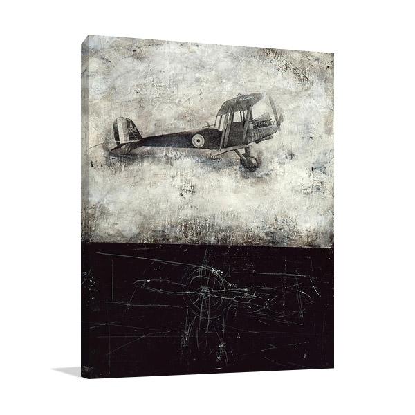 The Air Wall Art Print   Diego