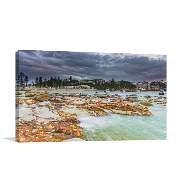 The Haven at Terrigal PhotoPrint NSW