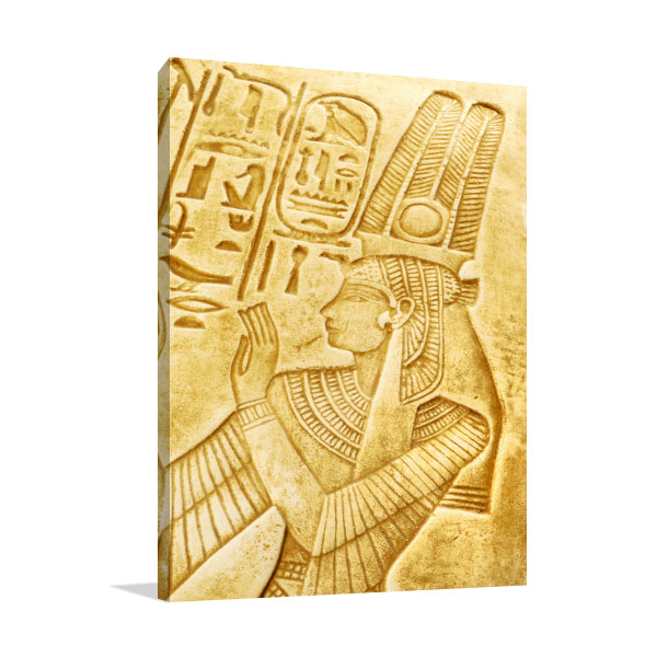 Travel to Egypt Print Artwork