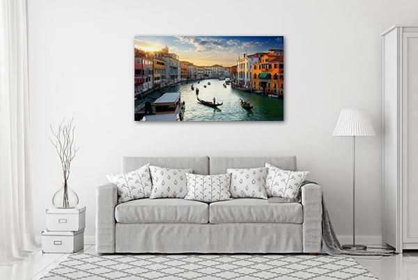 Travel Venice Italy Wall Art