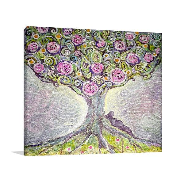 Tree of Life Print Artwork