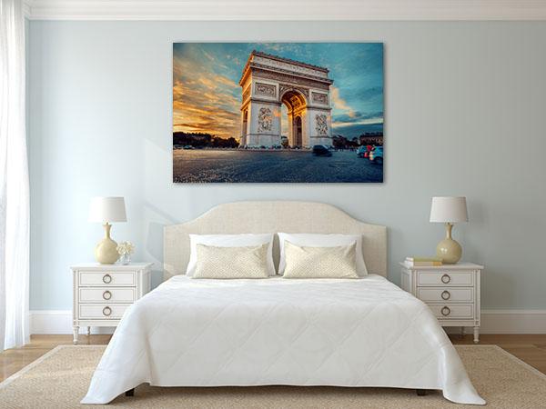 Triumphal Arch Art Prints