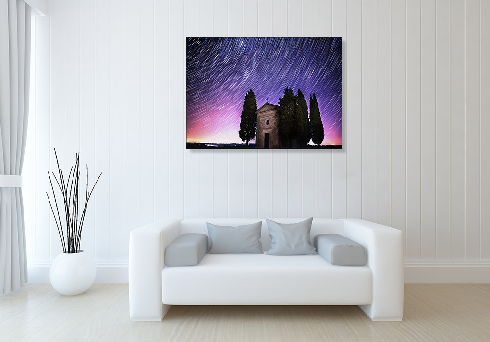 Outdoor Photography Canvas Print