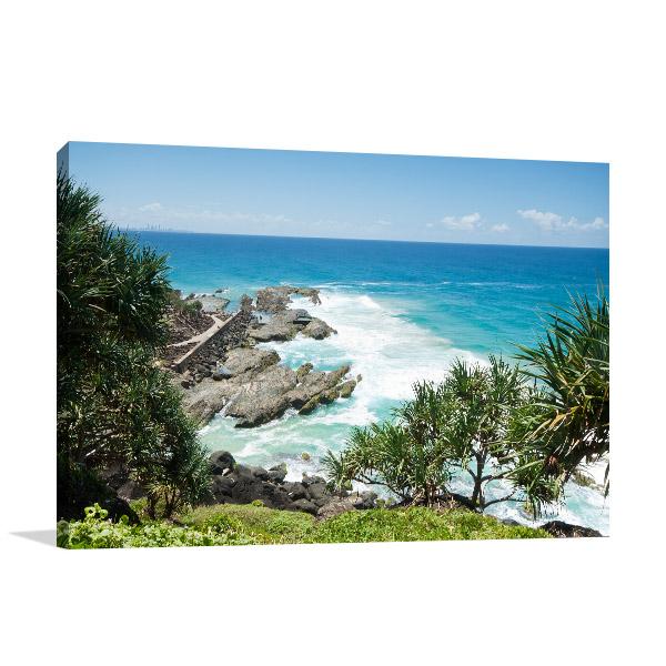 Tweeds Head Photo Print Seascape
