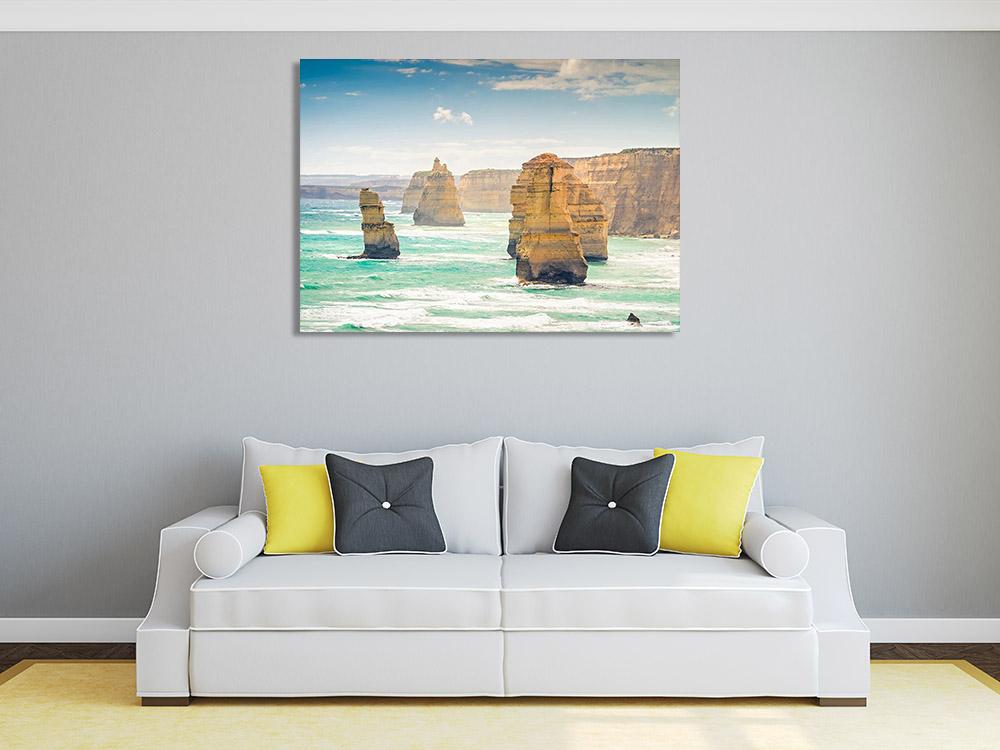 Wall Print   Victoria Australia