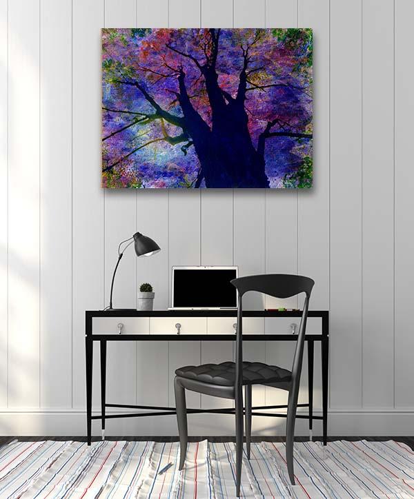 Under the Tree Artwork