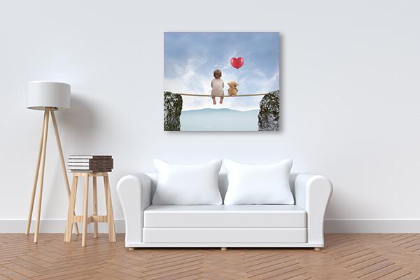Valentine Date Artwork