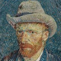 Vincent Van Gogh Famous Art Reproductions