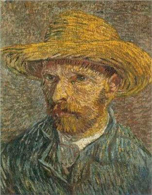 Van Gogh reproduction artworks