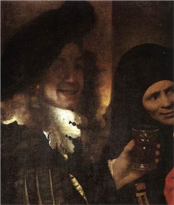 Vermeer reproduction artworks